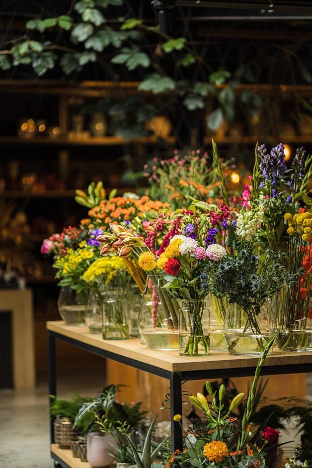 Inspiratie Bloemenspeciaalzaak